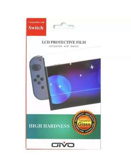 OTVO 9H Tempered Glass (Nintendo Switch)