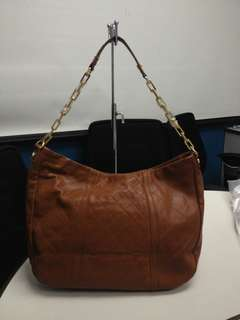 Authentic  Tory Burch Alice Hobo