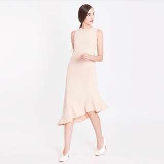 Dachario - Doublewoot Dress