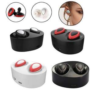 ♦️TWS Bluetooth earpieces for daily use