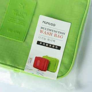 Miniso Multifunctional Wash Bag