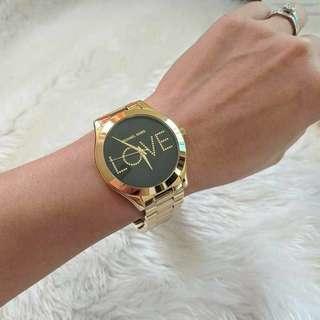 Michael Kors Watch (Free Shipping)