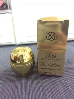 Oriflame - Tender Calm Protecting Balm 50th Year Anniversary Edition