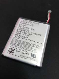 New PS Vita 2k Original Li-Ion Battery