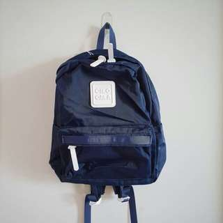 CILOCALA Backpack - Navy is ON HAND AND READY TO SHIP