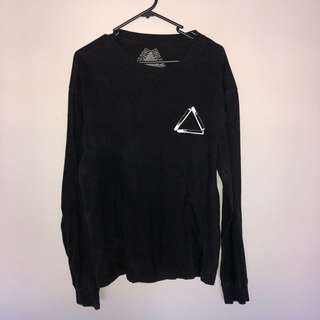 Palace long sleeve t shirt