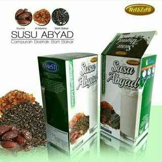 Goat Milk (Susu Abyad)