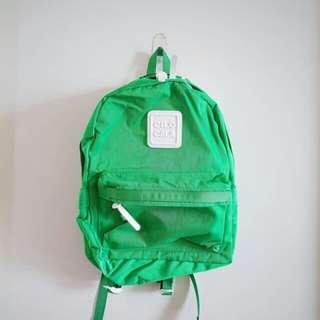 CILOCALA Backpack - Lime