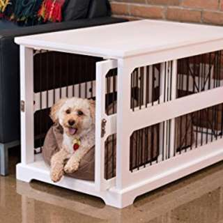 Stylish dog crate for home ** NEW**