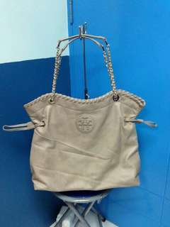 Authentic Tory Burch Marion Tote