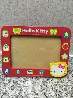 Hello Kitty x 大新銀行 絕版相架 (Sanrio 2004)