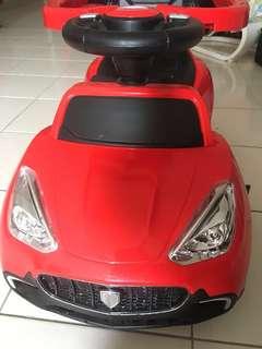 Sweet Cherry Kids Car