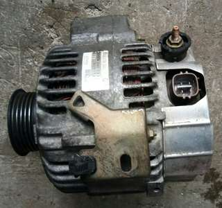 TOYOTA CALDINA DENSO ALTERNATOR ORIGINAL JAPAN