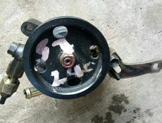 TOYOTA CALDINA GT4 ST246 STEERING PUMP ORIGINAL JAPAN