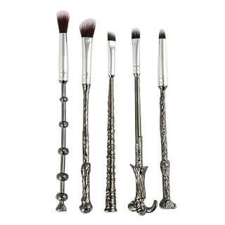 Vander 5pcs Harry Potter Make Up Brush