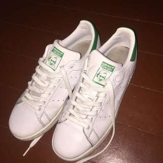 RUSSHHH!! ADIDAS STANS SMITH