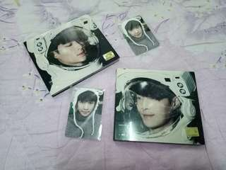 EXO Lay Sing For You (Lay pc)