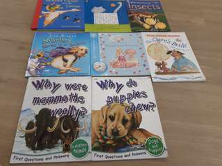 Great reads for the little ones