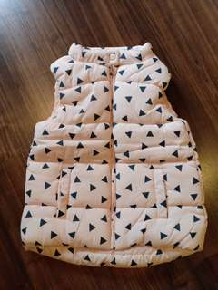 Cotton on girl vest