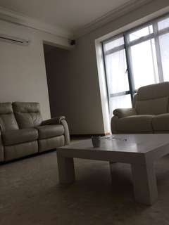 Condo in Jurong (well maintained)