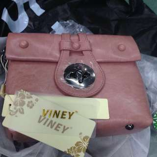 VINEY Shoulder Bag ( negotiable )