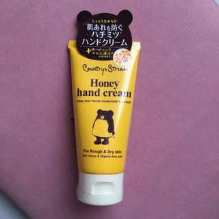Country & Stream Hand Cream