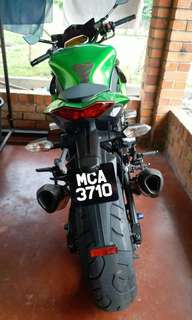Motorbike z1000