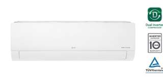HS09ISS 1.0hp split type dual inverter air conditioner