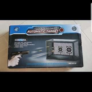 Nerf, Toys, Target Board, Wbb, Gel Blaster, Water Gun, Blaster Gun