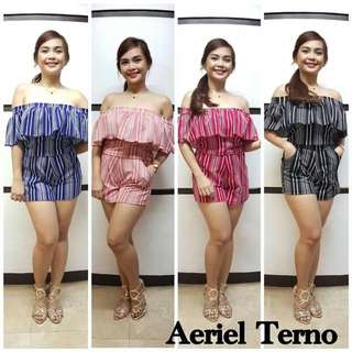 Aerial Terno