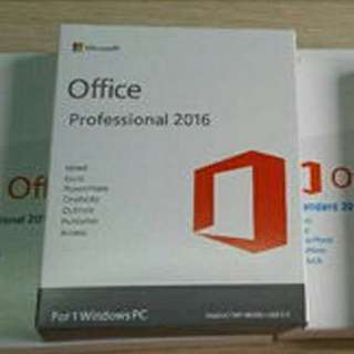 $15 Office 2016 Pro Plus Activation