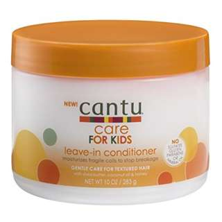 Cantu Care for Kids Leave-In Conditioner, 10 oz.