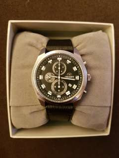 Orient Neo 70 Chronograph Watch