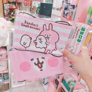台灣 kanahei 布口罩