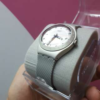 SWATCH  @ made in SWISS 100%