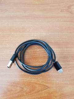 Samsung Type C Cable Original