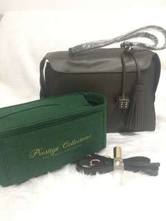 Complete Package: Green Quinn Handbag (see details for freebies)