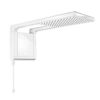 ACQUA STORM SHOWER HEAD ULTRA WHITE