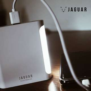 Jaguar Power banks