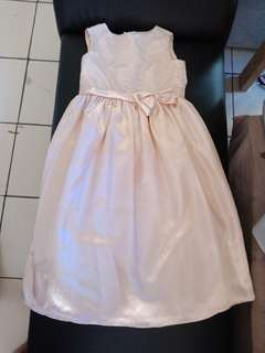 Dress Gold (Pre-Loved) - Free Shipping