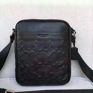 SALE Coach sling for men