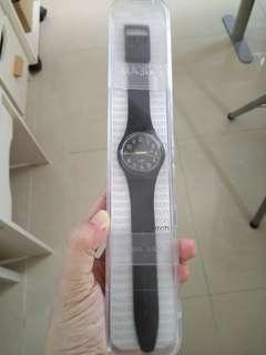 全新 Swatch 手表