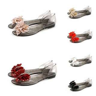Butterly Jelly Sandals PRE Order