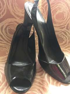 Original Ann Taylor Shoes  made in Brazil