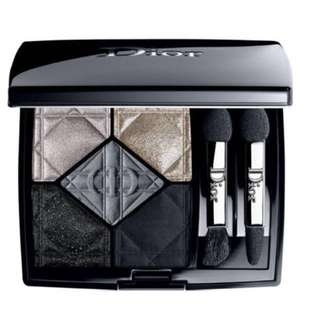 BNIB Dior 5 Couleurs High Fidelity Colours & Effects Eyeshadow Palette