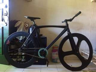 Europe bike