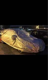 *Big Sale 大減價* Volkswagen Golf Car Cover 福士Golf車套