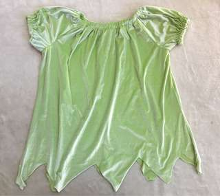 Elf / Fairy Costume for Women (Size L)
