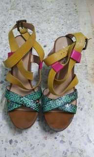 Aldo Wedges Shoe