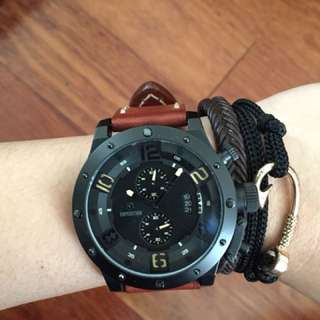 Jam tangan Pria Original expedition